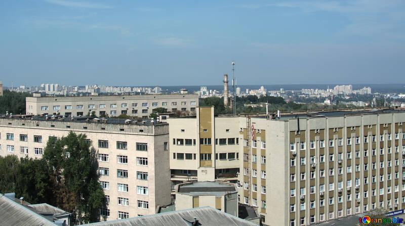 Medizinisch Gebäude №5754