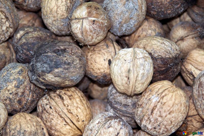 Walnuts  Nuts №5901