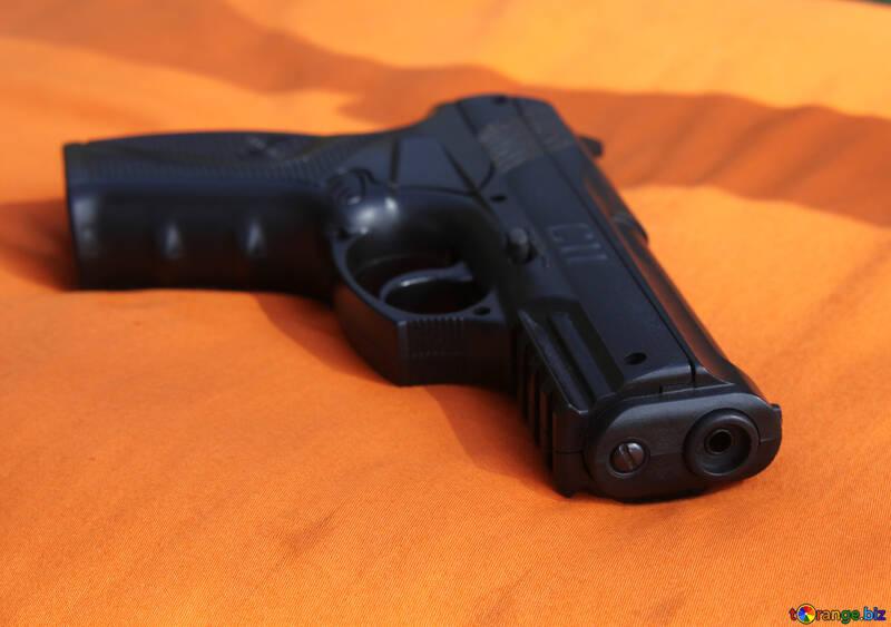 Pistol №5532