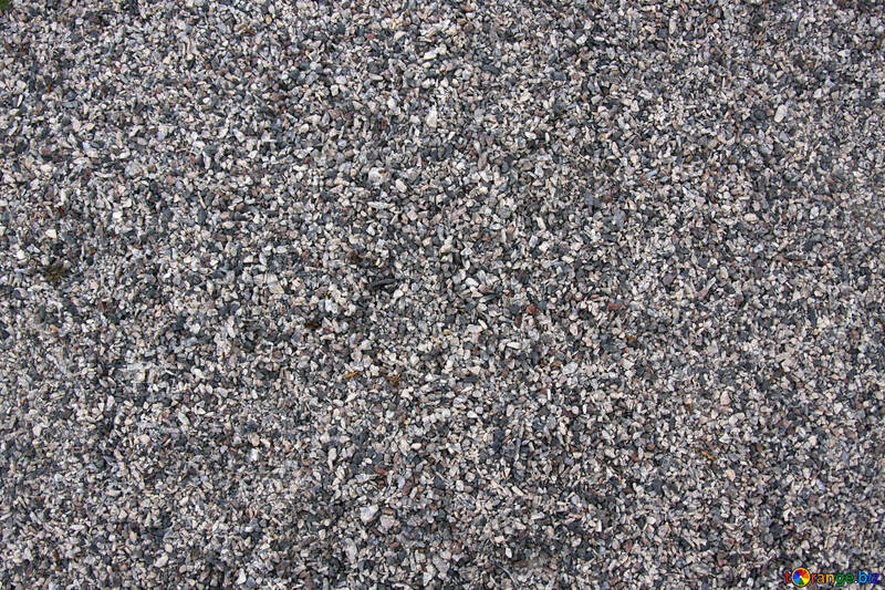 Gravel.texture. №5175