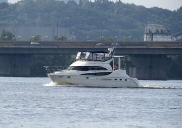 Barca in acqua №50720