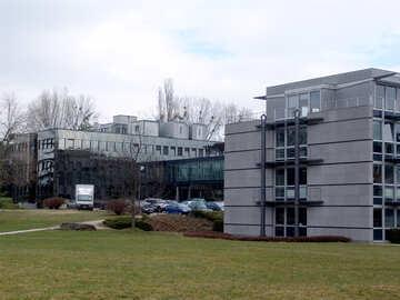 Office buildings in Europe №50124