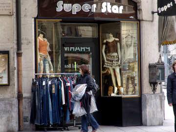 Clothes sale №50153
