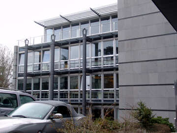 Office European Architecture №50123
