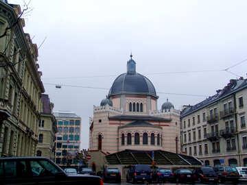 Moschea a Ginevra №50082