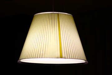 Lamp shade №50414