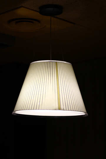 lampshade №50381