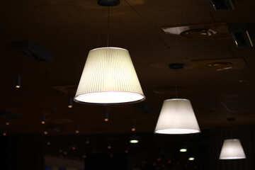 lampshades light №50443
