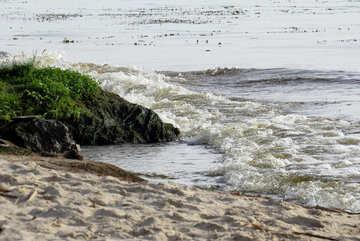 the ocean beach №50755