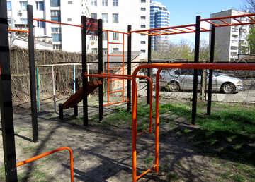 Playground №50324