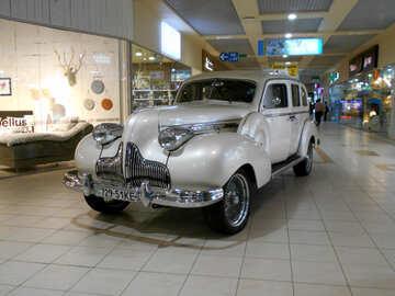 vintage antique Car №50305