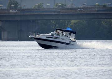Schnellboot №50734