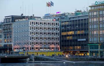 Bancos suizos №50230