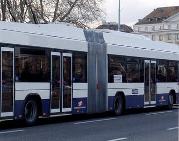 Public transport in Europe №50109