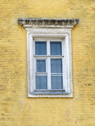 Old  window №50513
