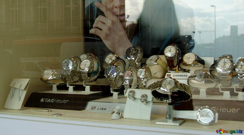 Swiss Watches №50075