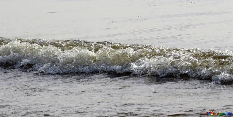 ocean waves №50761