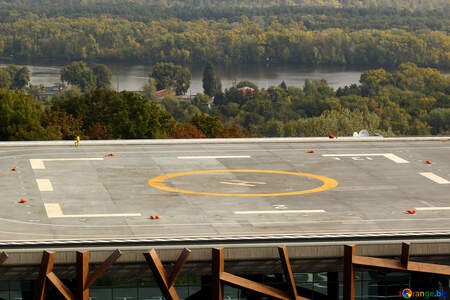 heliport plataform №50958