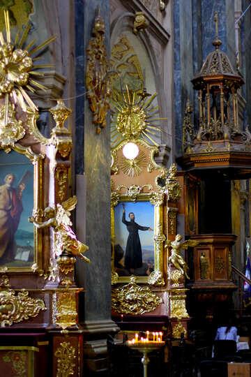 Art chapel №51850