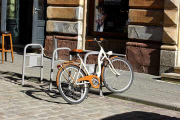 Bicycle parking №51674