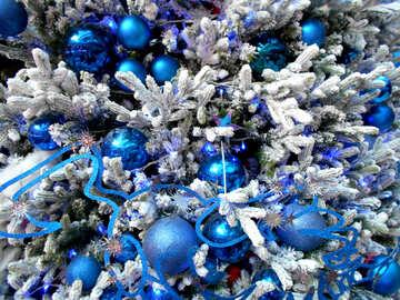 christmas tree №51169