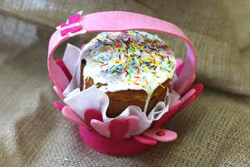 Cupcake  easter №51209