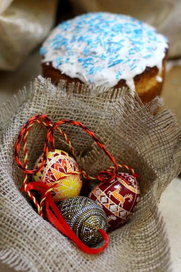 easter eggs №51228