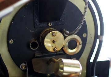Machine disc №51957