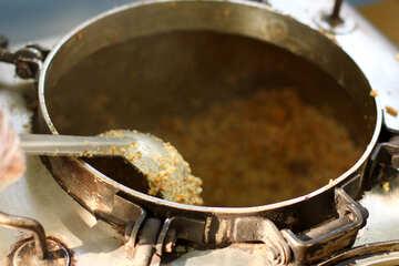 soup pan №51093