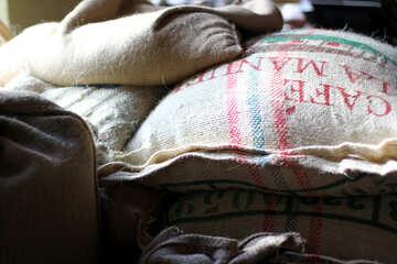 Gunny Bags towel sacks №51950