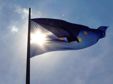 European Union flag №51290