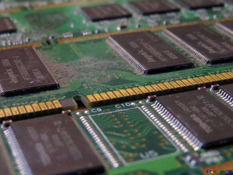 Microprocessor memory №51600
