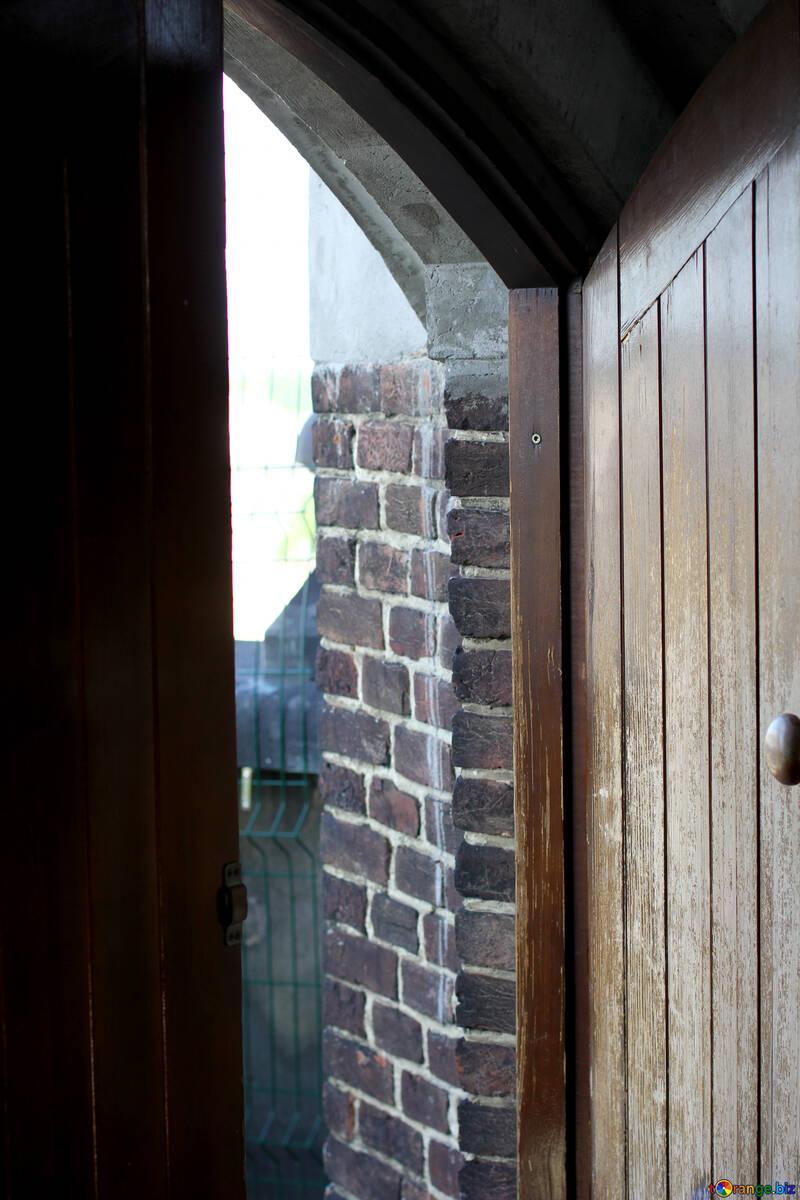 Open door №51767