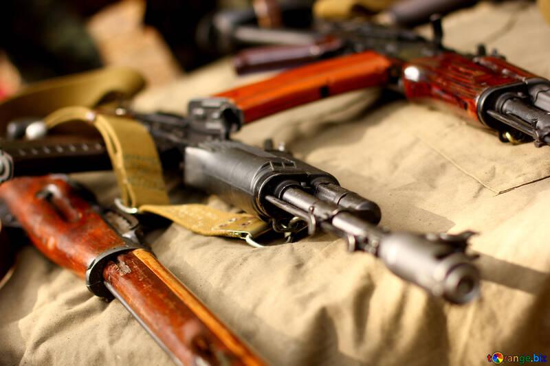 weapons gun tools guns №51201