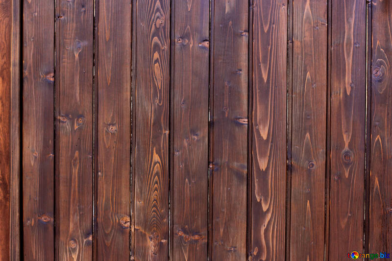 Texture dark wood panels №51775