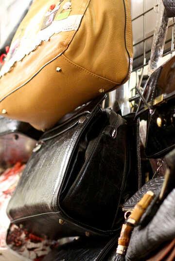 Purses bag Handbag №52605