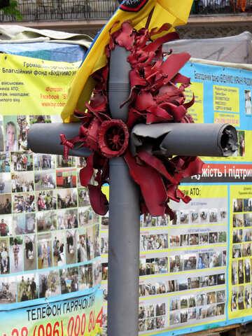 Quema de cruces №52306