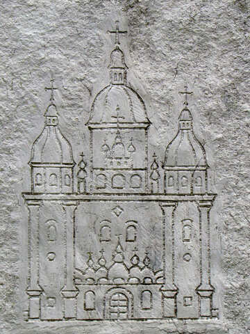 castle cathedral draw