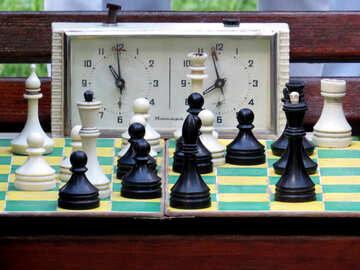 Chess Game №52293