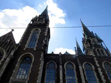 Church building №52234
