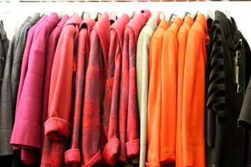 Clothes shirts Design №52613