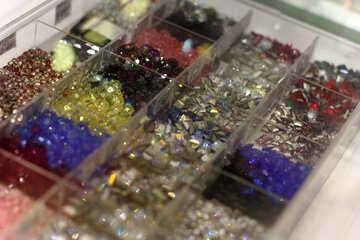 Gems crystals corals peerless №52552
