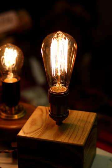 Lampadina Lampada №52831