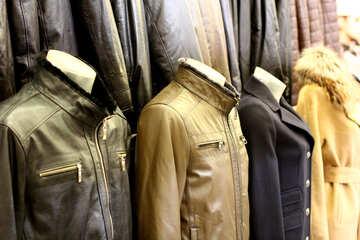 Jacket №52593