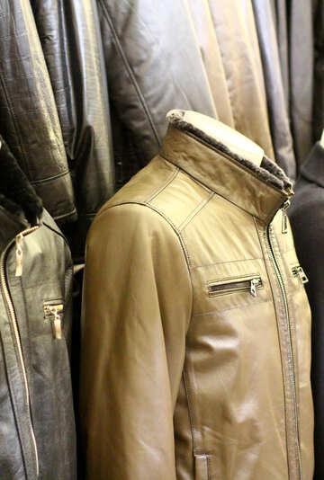 Jacket mannequin №52592