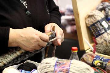 handywork knitting №52746
