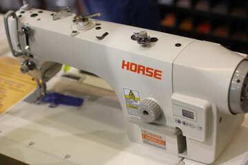 stitching machine sewing №52546