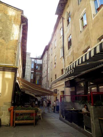 Buildings market street №52327