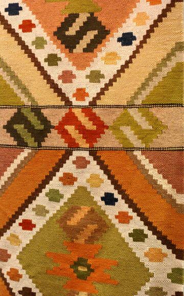Carpet Pattern texture №52910