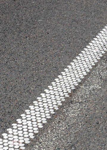 Noise marking road №52023